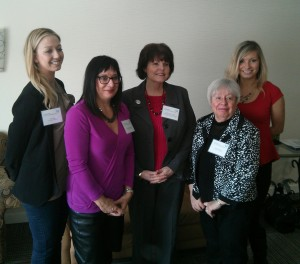 YWCA Women of Distinction